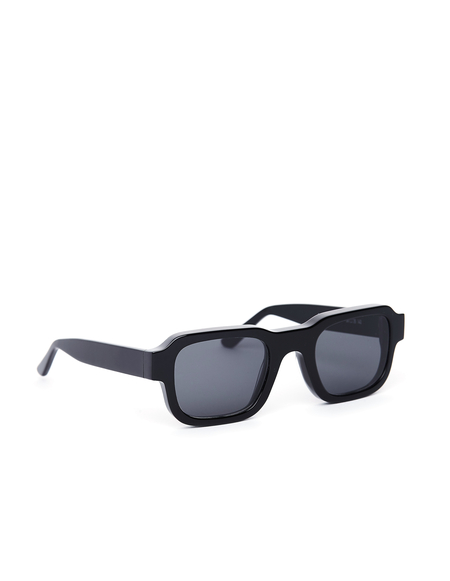 Thierry Lasry x Enfants Riches Deprimes The Isolar Sunglasses - Black
