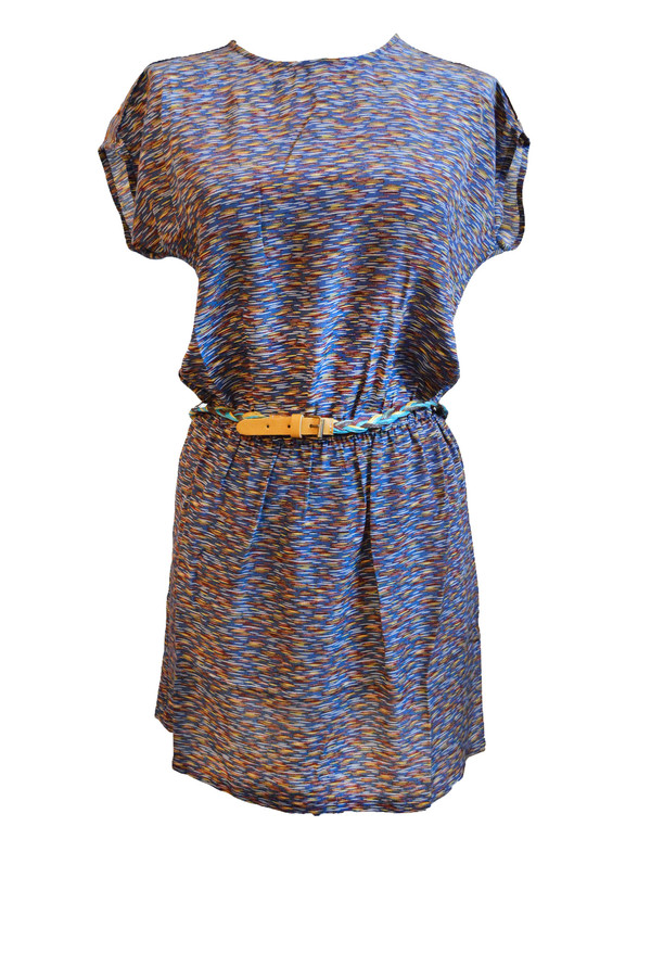 Sessun Kalahari Dress