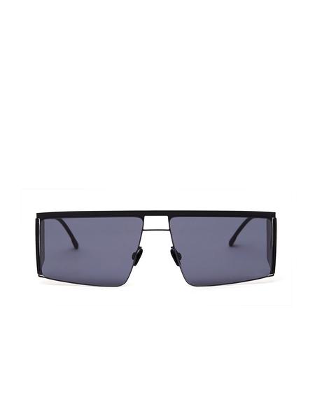 Mykita & Helmut Lang HL001 Sunglasses - Black