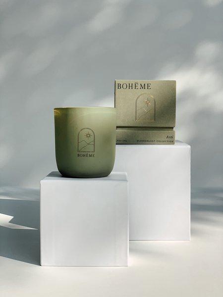Bohéme The Asti Candle