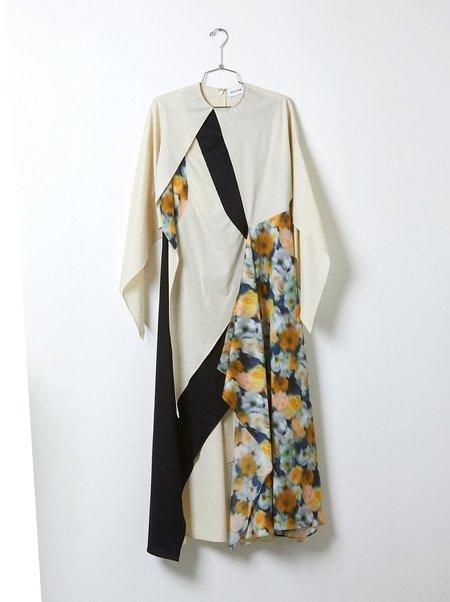 Atelier Delphine Topfer Dress - Hazy Floral