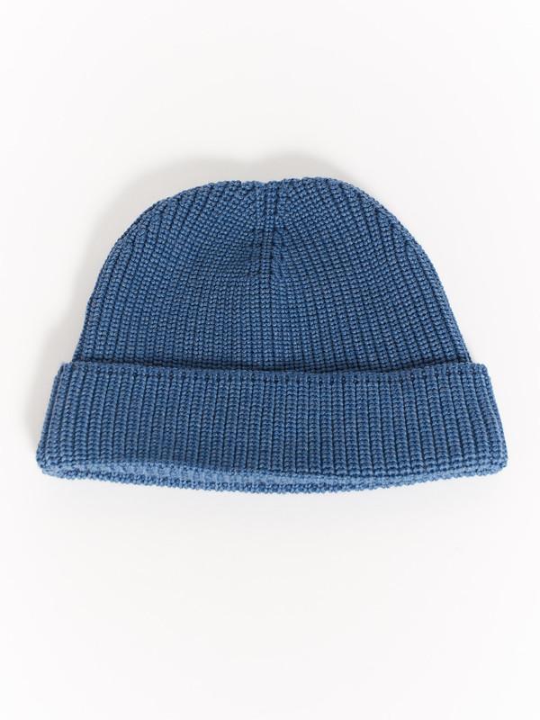 Journal Rise Hood Hat Niagra