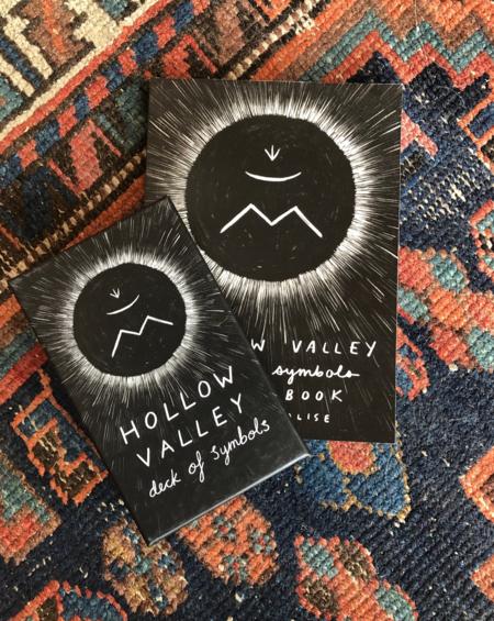 Erin Alise Hollow Valley Deck of Symbols