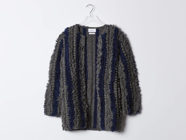 Eleven Six Kaitlin Sweater Jacket