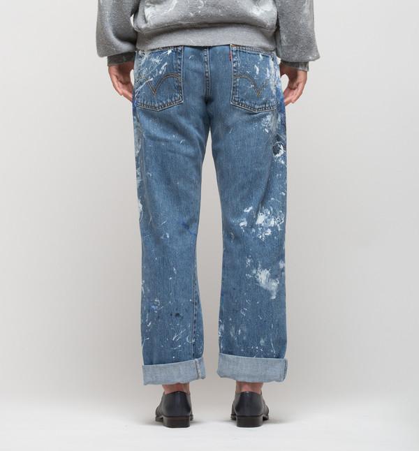 Rialto Jean Project Vintage Boyfriends