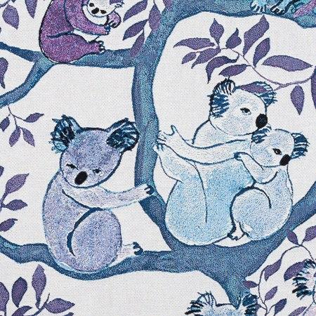 Olivia Wendel Koalas Blanket