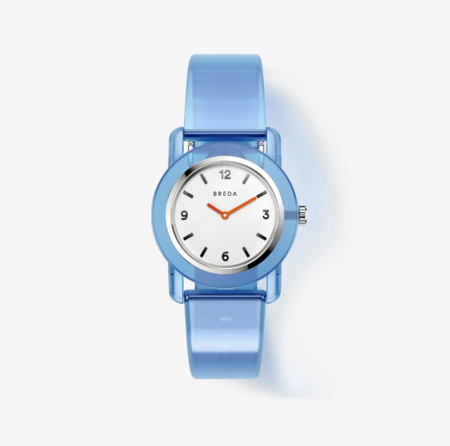 Unisex Breda Play Watch - Sky