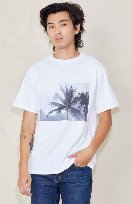 ZUMA Palm Photo T-Shirt