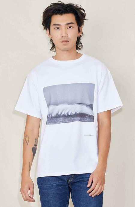 ZUMA Wave Photo T-Shirt