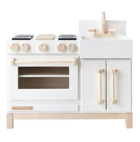 Kids MILTON & GOOSE Essential Play Kitchen