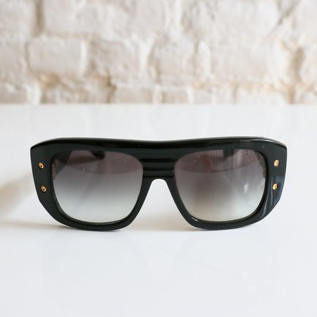 Pre-loved Dita Grand Cru Sunglasses - Black