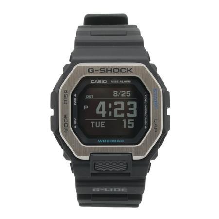 supra distribution G-Shock G-Lide GBX100-1 watch - Black