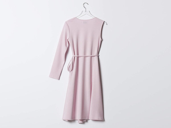 Maryam Nassir Zadeh Susan Wrap Dress