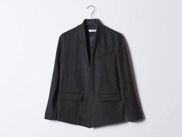 Roseanna Totem Chevron Jacket