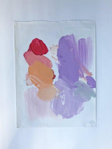 Genevieve Allen Palette 2