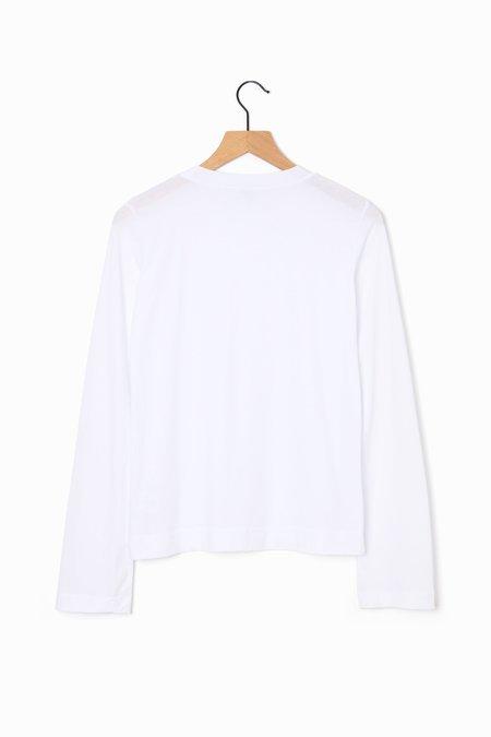 Sofie D'Hoore Tiepolo T Shirt - White