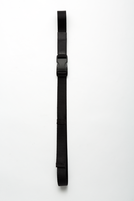 The Celect Clip Belt 2.2 - Black