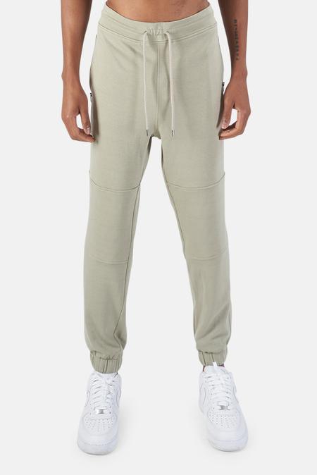 Wheelers.V Aspen Pants - Pastel Sage