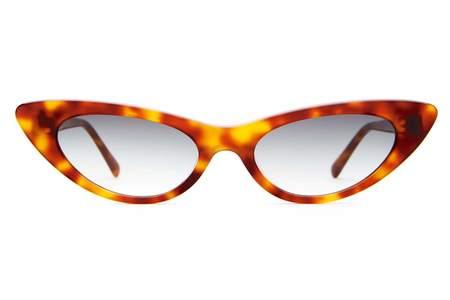 CRAP EYEWEAR The Ultra Jungle Sunglasses - Havana Tortoise