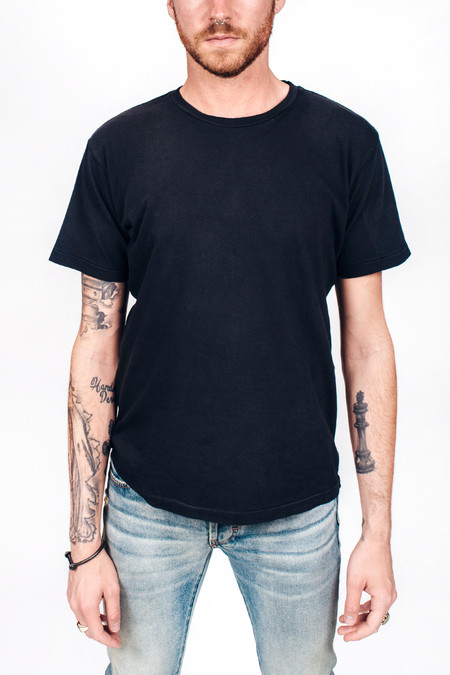 Men's 321 Washed Short Sleeve Tee