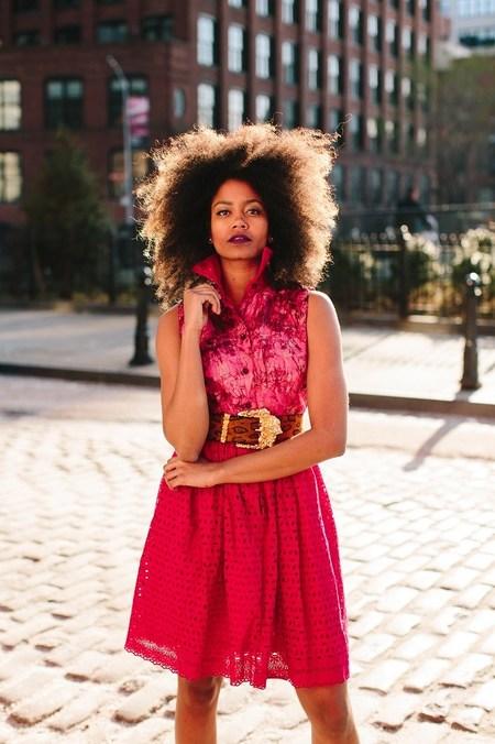 Busayo NYC Sade Dress