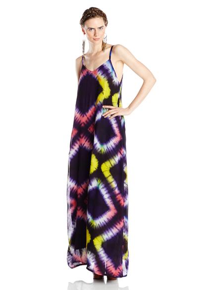 Busayo NYC Dupe Maxi Dress
