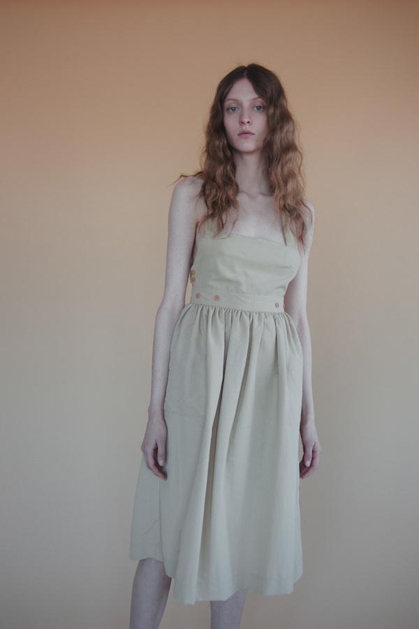 LUISA ET LA LUNA Martina Dress