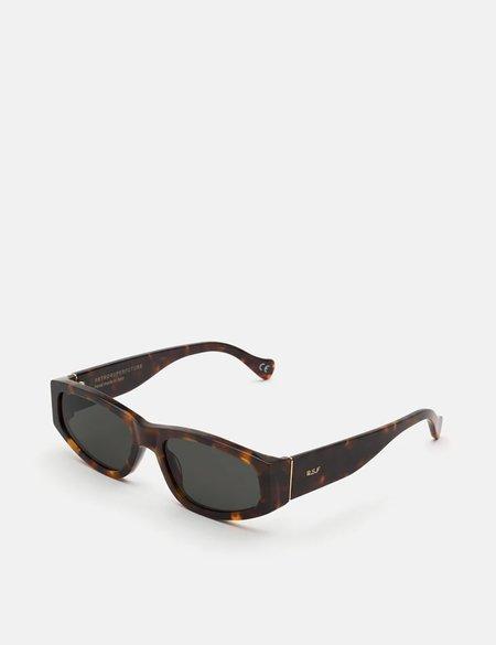 RetroSuperFuture Neema Sunglasses - Classic Havana