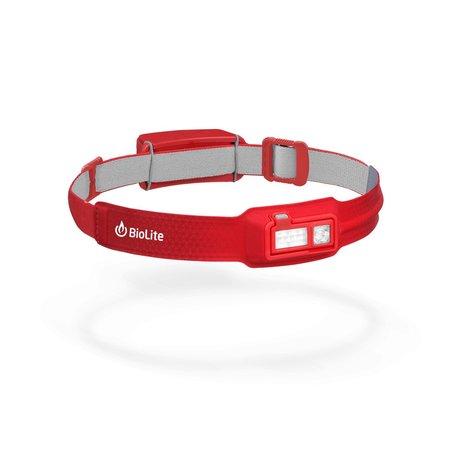 Biolite HeadLamp 330 - Ember Red