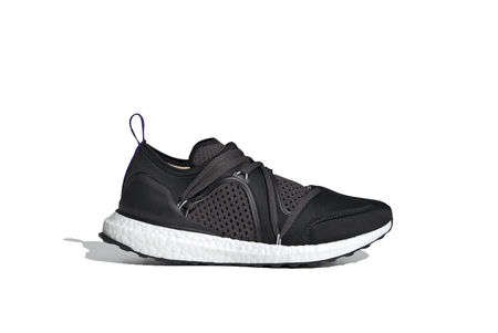 Adidas by Stella McCartney Ultraboost T.S Snaekers - Black