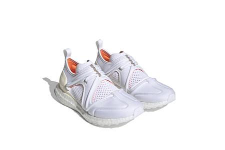 Adidas by Stella McCartney Ultraboost T.S Sneakers - White