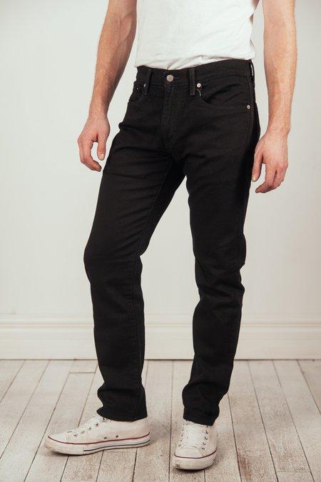 Levi's 502 Regular Taper Jean - Black
