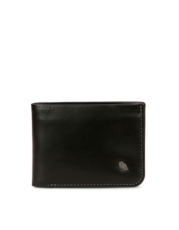 Bellroy Hide and Seek Wallet Black