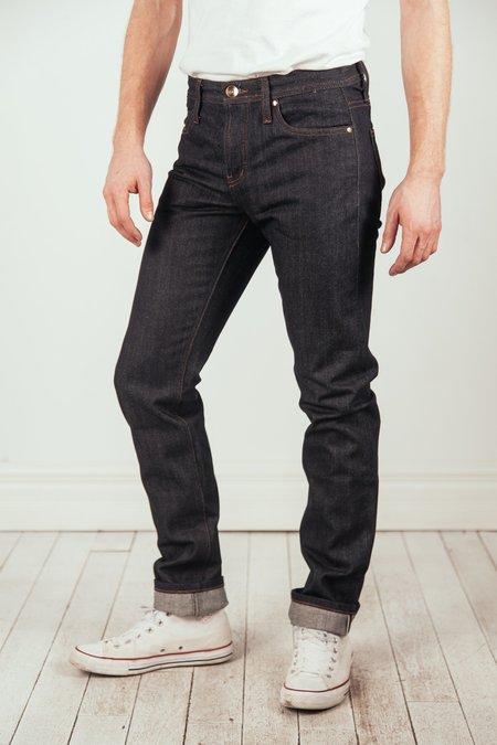 The Unbranded Brand Skinny Jeans - Indigo