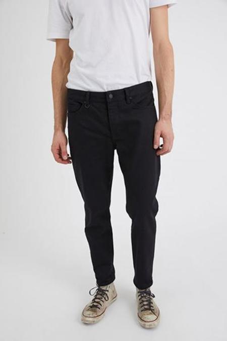 NEUW Studio Relaxed Jeans - Forever Black