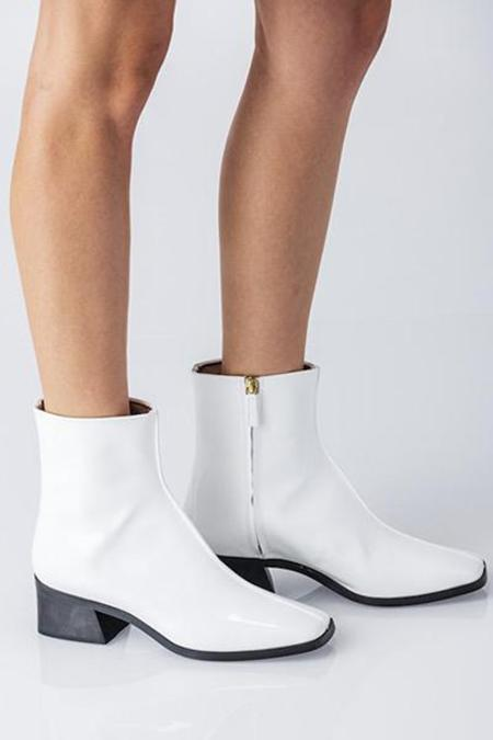 Suzanne Rae Welt Sole Boot