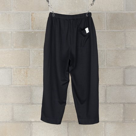 N.Hoolywood 24RCH-090 Pants - Black
