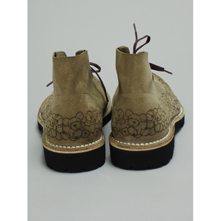 Mountain Research Desert Bear Shoes - Beige