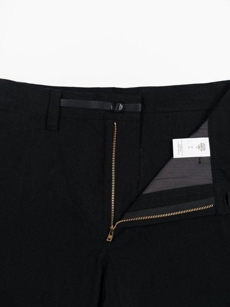 MAN-TLE R0 Pants 3 - Black Wash
