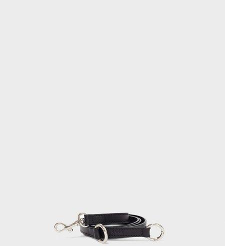 Park Bags Keychain - black