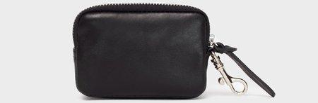 Park Bags Wallet - Black