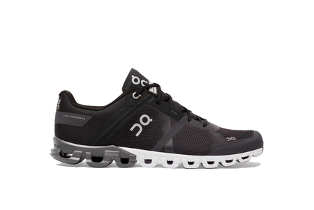 On Shoes Cloudflow Men 25.99781 sneakers - Black/Asphalt