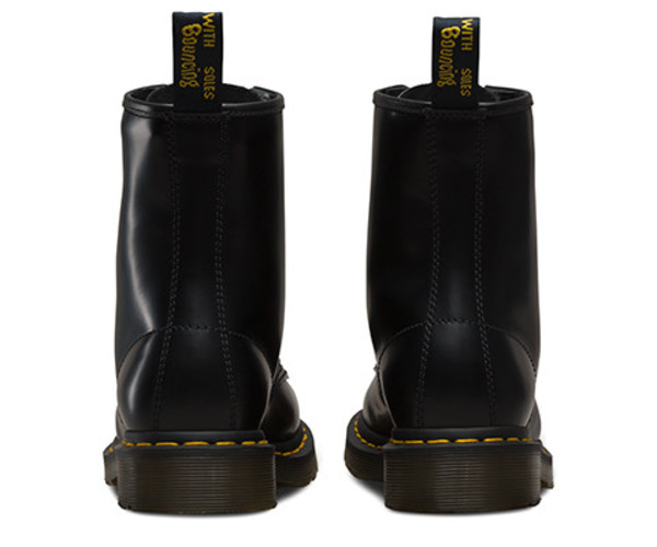 Dr. Martens Womens 1460 Smooth