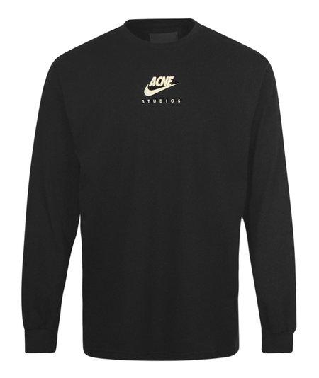 Kustom London Studios LS T-Shirt - Black