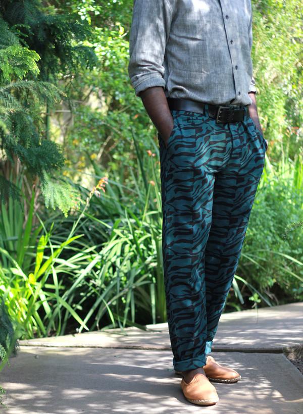 Men's Seek Collective Vista Pants