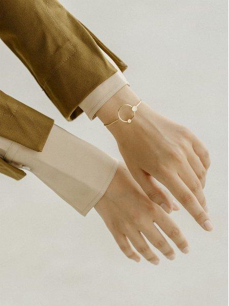 Anne Thomas Cosmos Bracelet