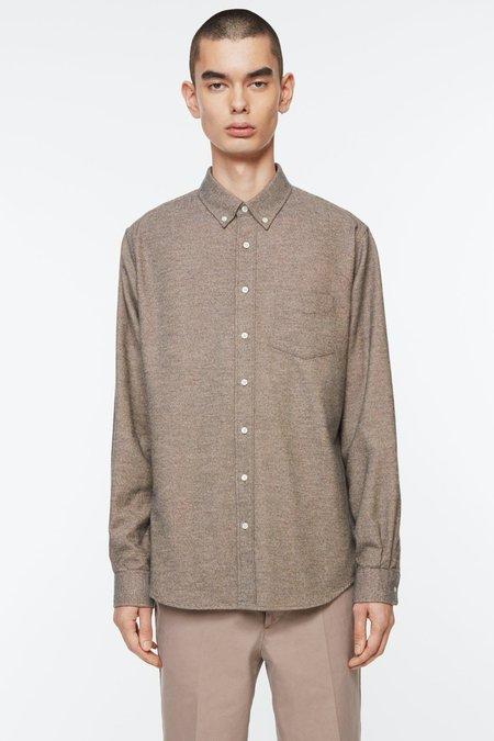 Schnayderman's BD Flanel Shirt