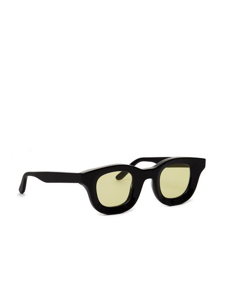 Thierry Lasry x Rhude Rhodeo Sunglasses - Black/Yellow