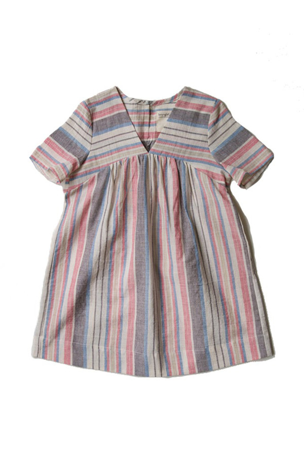 shopboyandgirl JULES DRESS