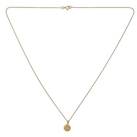 Nettie Kent Jewelry Terra Pendant